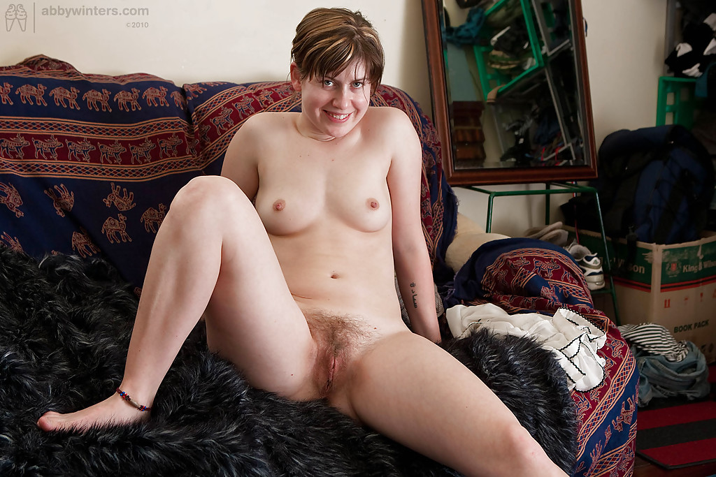 Short hair hairy cunt frau curing - 2 6