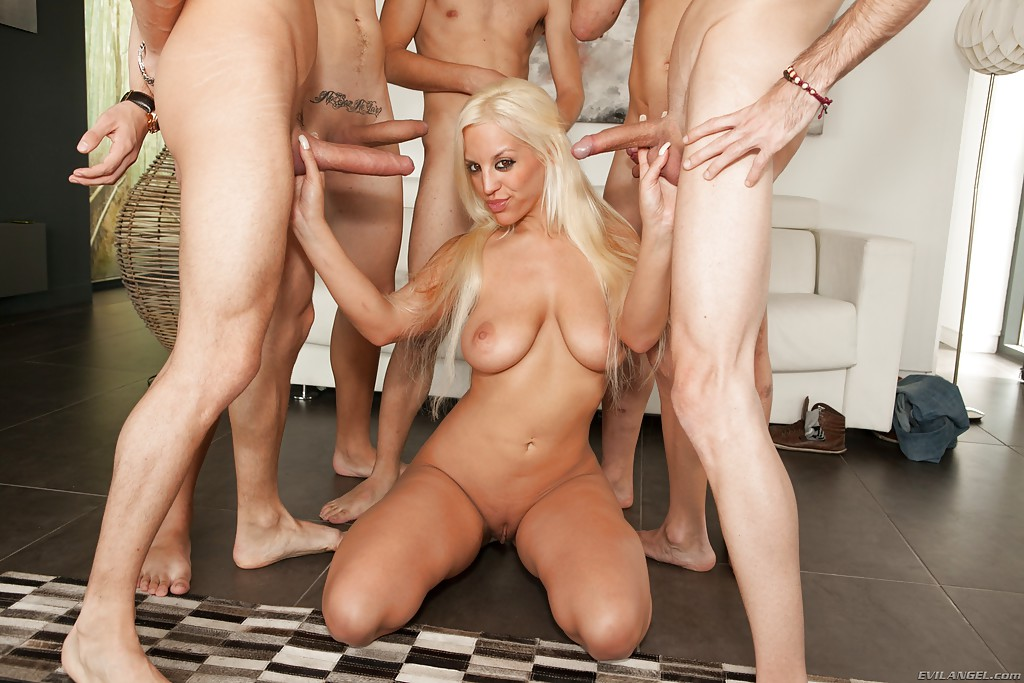 Pity, Blondie blow gangbang galleries not clear
