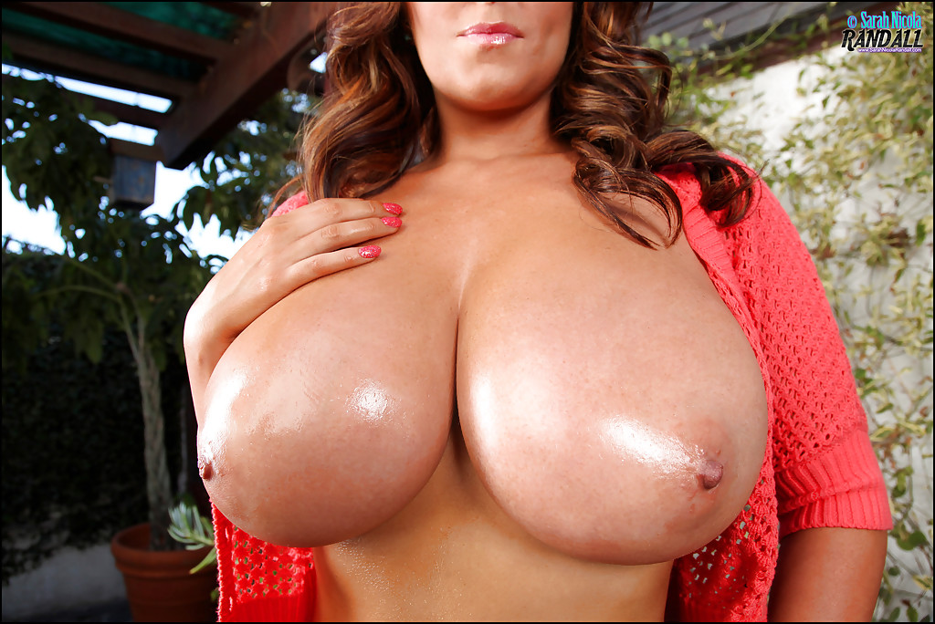 Big boob knockers you