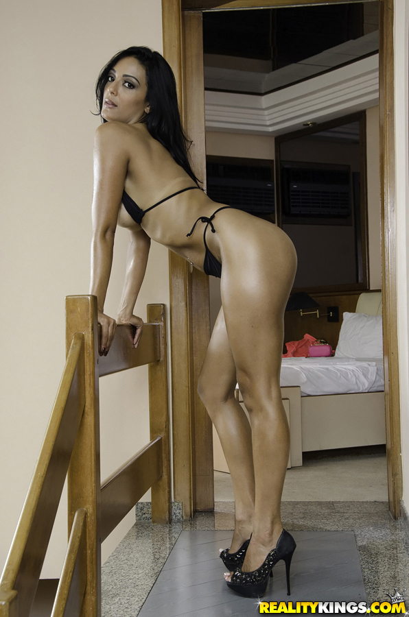 Rican girls costa fucking cute