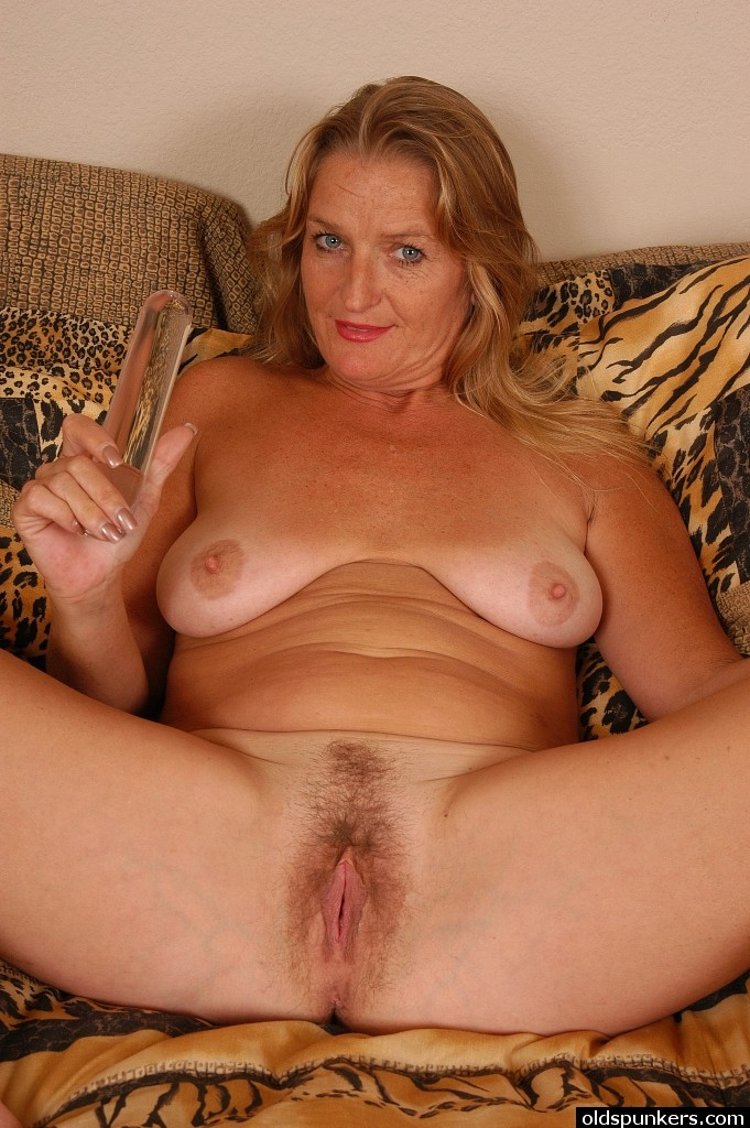 Old spunkers hairy amateur
