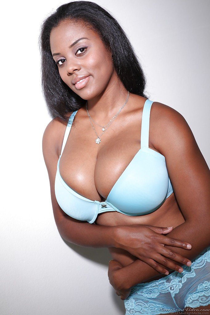 Boobs With Big Black Models
