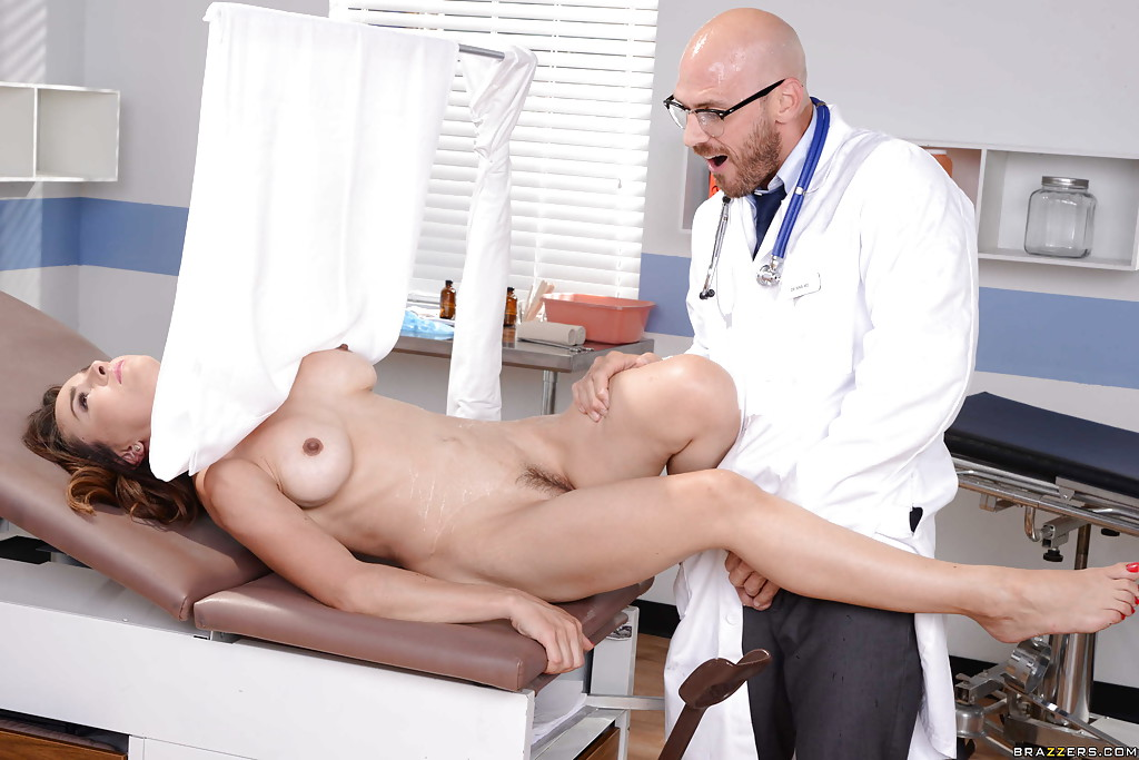 Question Naked docters having sex