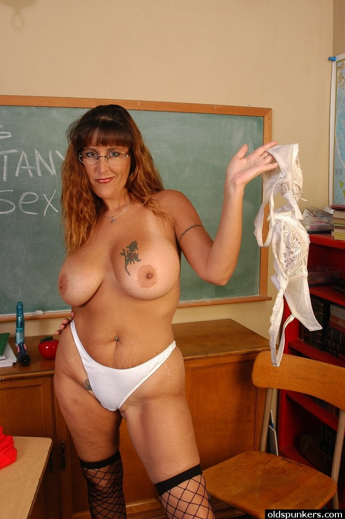 About Granny ruth milf pussy school teacher very talented
