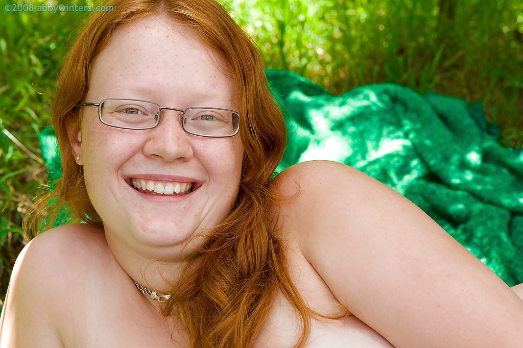 Possible Ugly ginger women naked