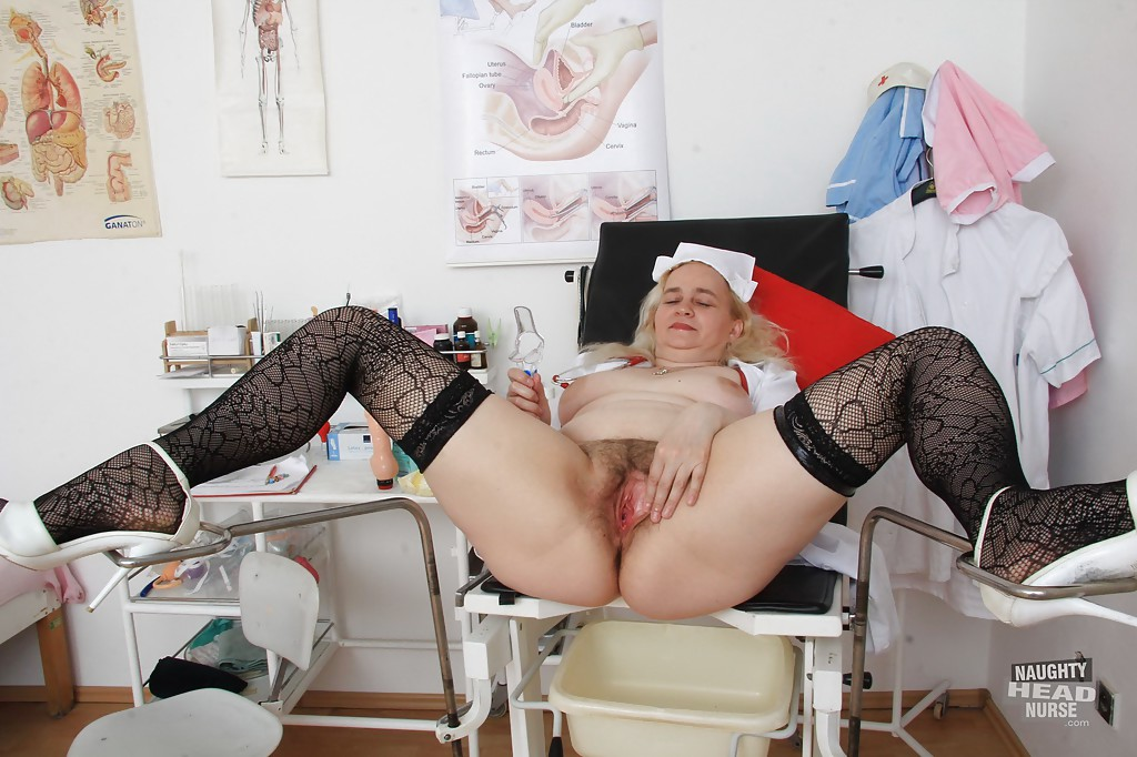 Free porn with mature nurses
