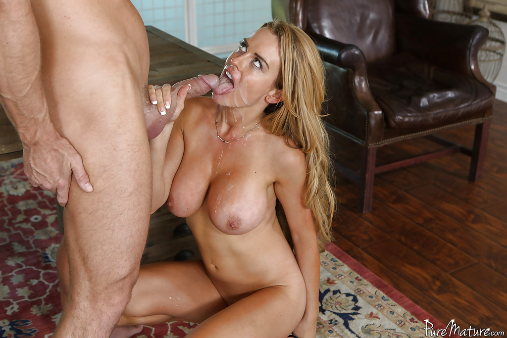 Big titty blond danielle derektrasgu - 2 part 8