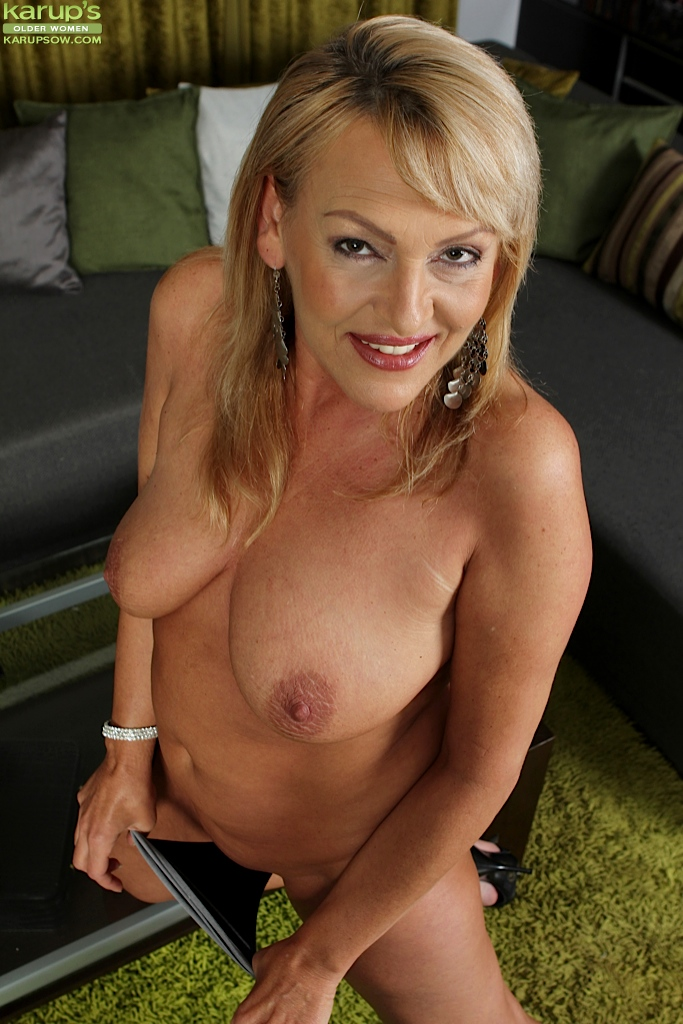 Over fifty milf photos
