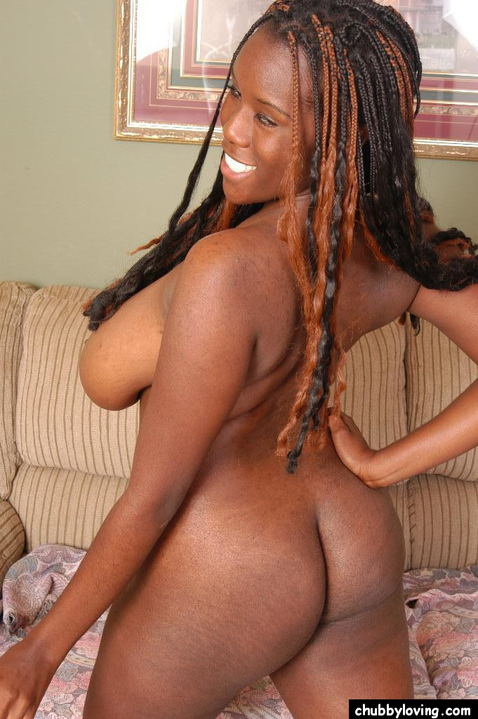 black women boobs