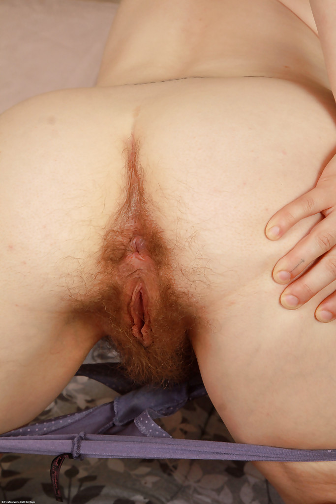 This intelligible velma hairy mature redhead