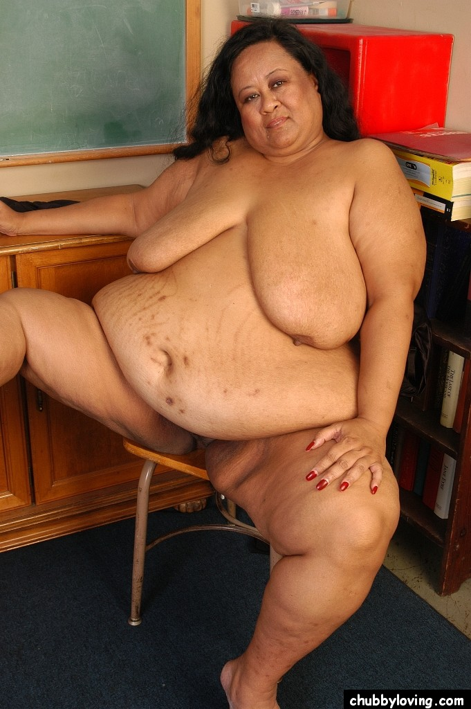 The intelligible huge tits ssbbw galleries