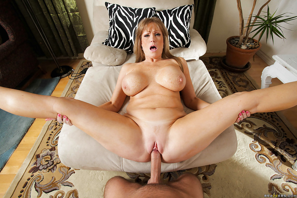 big cock mature woman