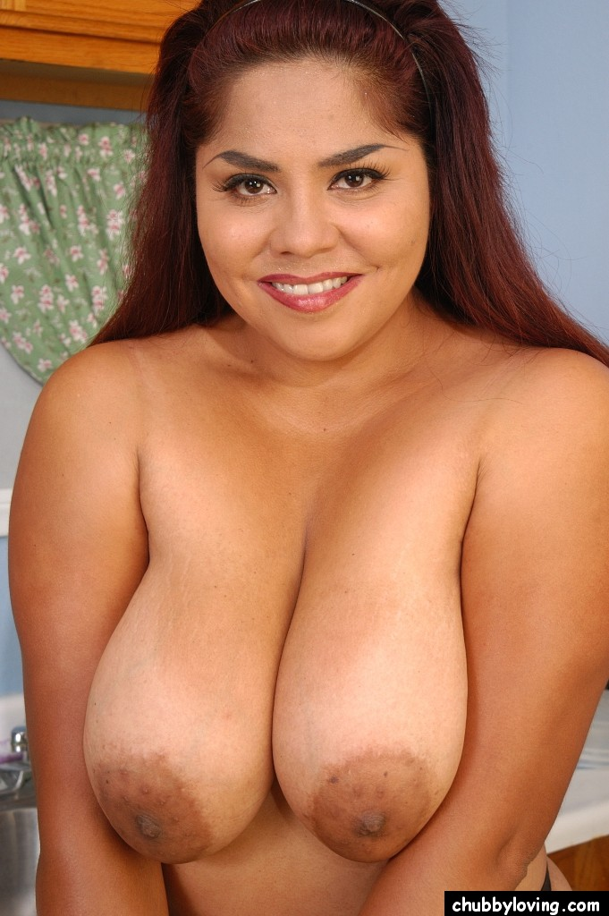 The latinas big tits ready help