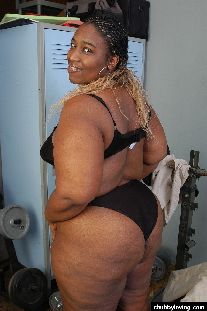 Fat Black Ebony Bbw