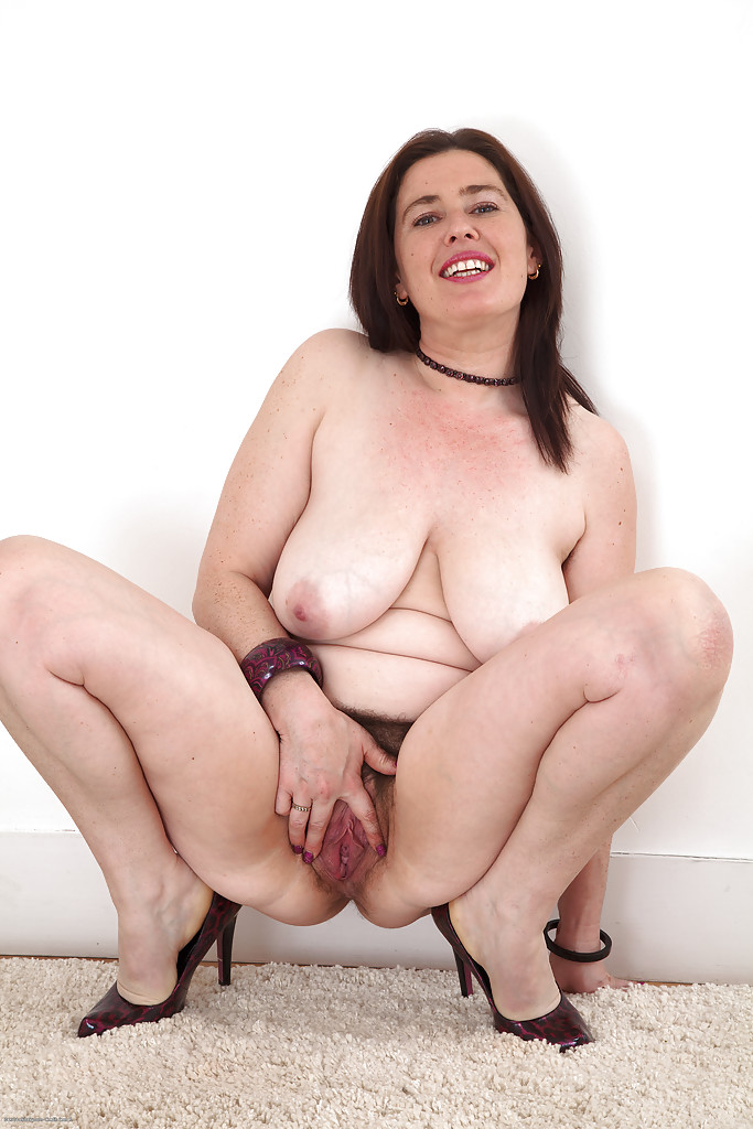 Black balled milf