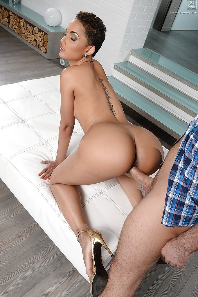 Final, sorry, xxx sexy black women with short hair