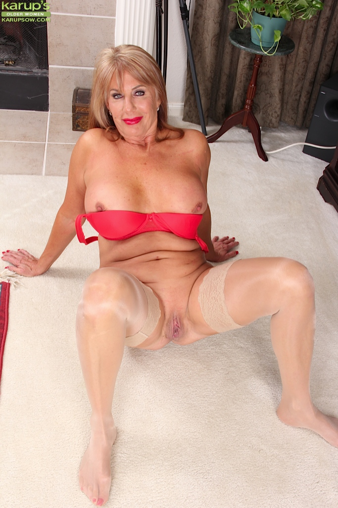 Photo porno vieille mature