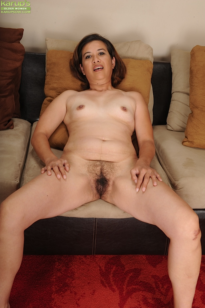 Karups older women hairy