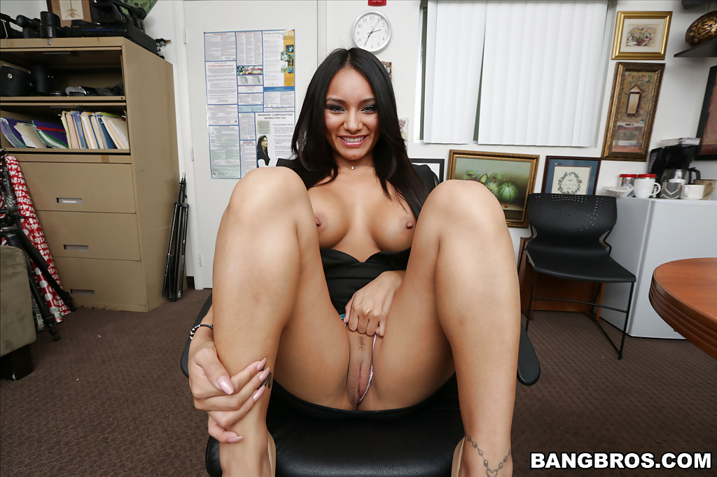Donna mendez pussy #11