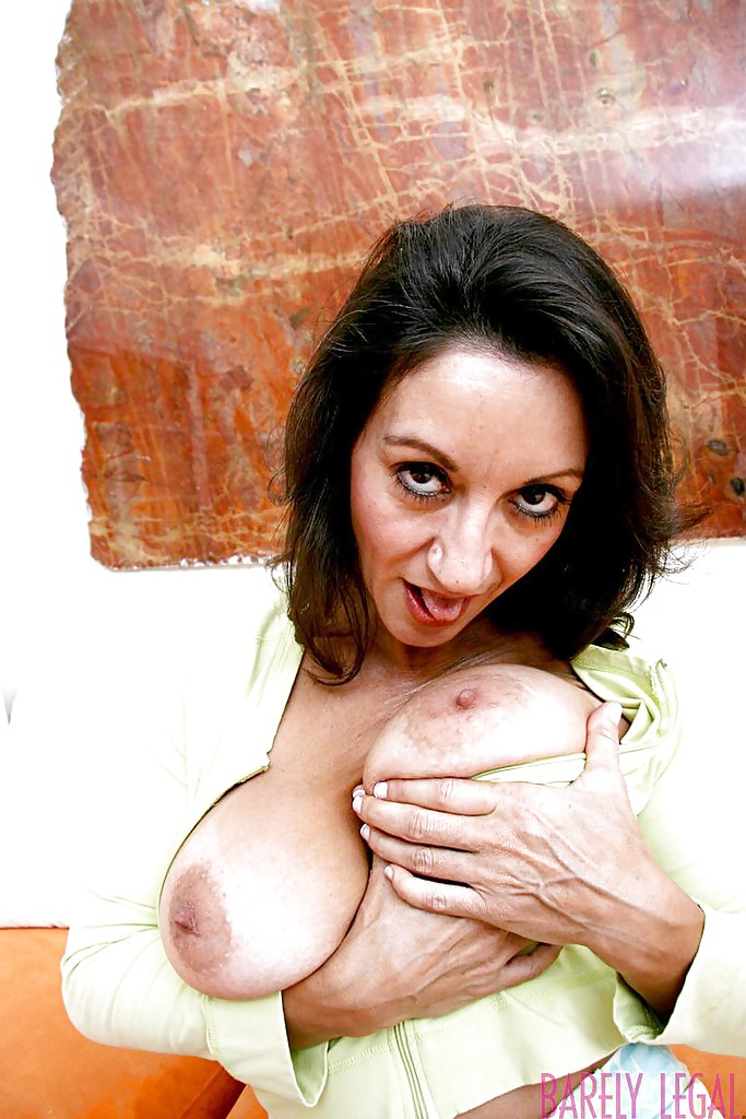 Persia shower milf monir