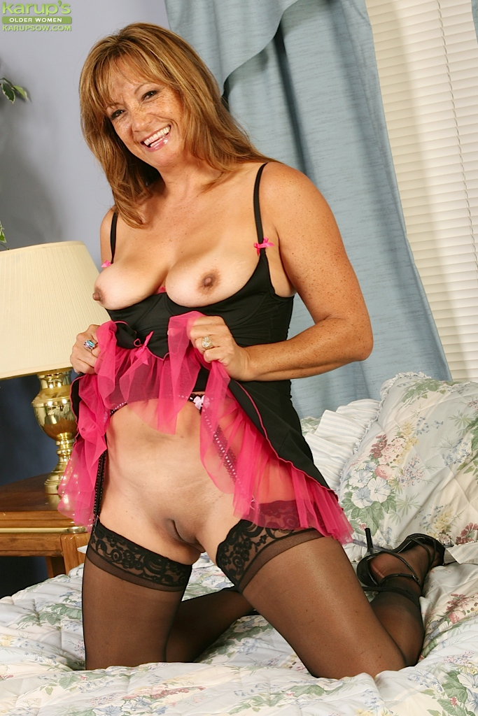 milf teacher solo