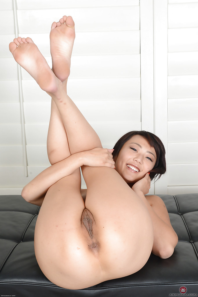 only and pics pussy asian ass