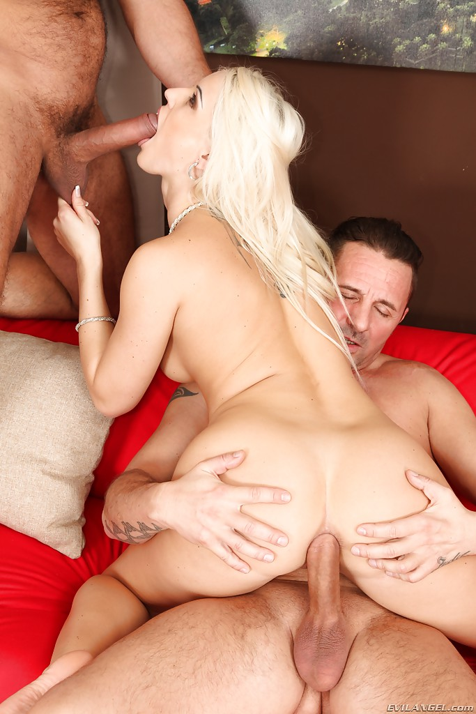 Blonde bitches in heat pics, husband wife mistress threesome