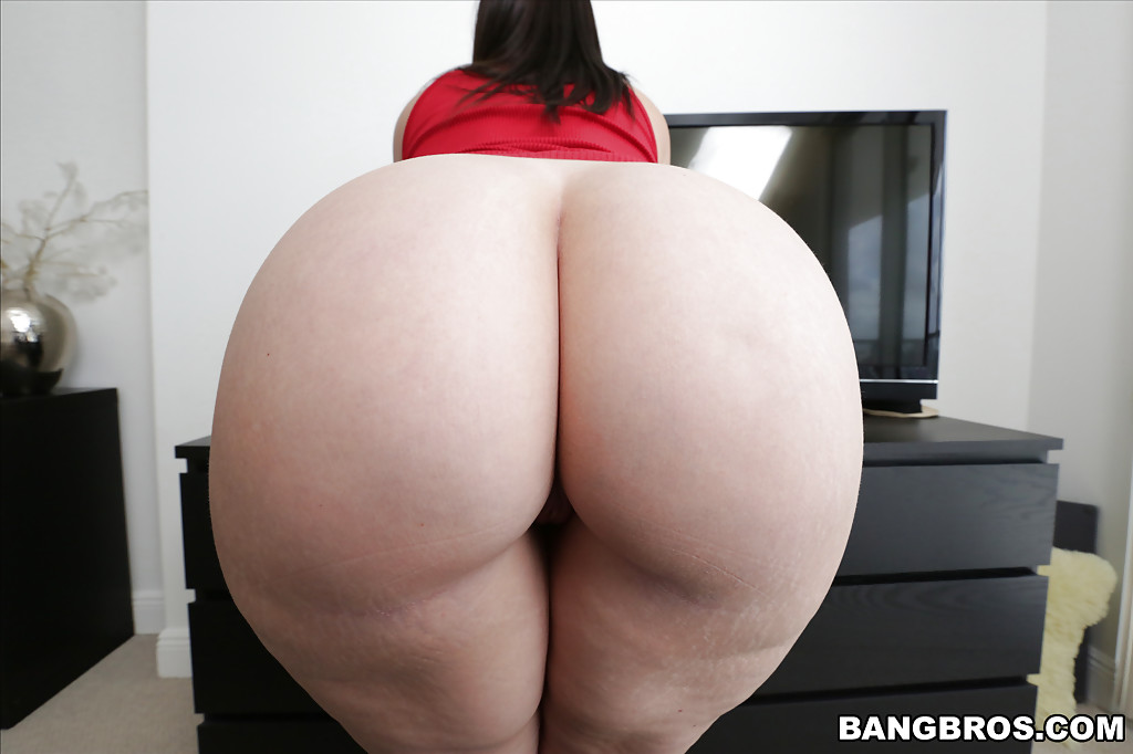from Colby beautiful naked big booty burnettes