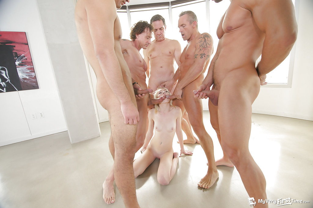 Big dick locker room