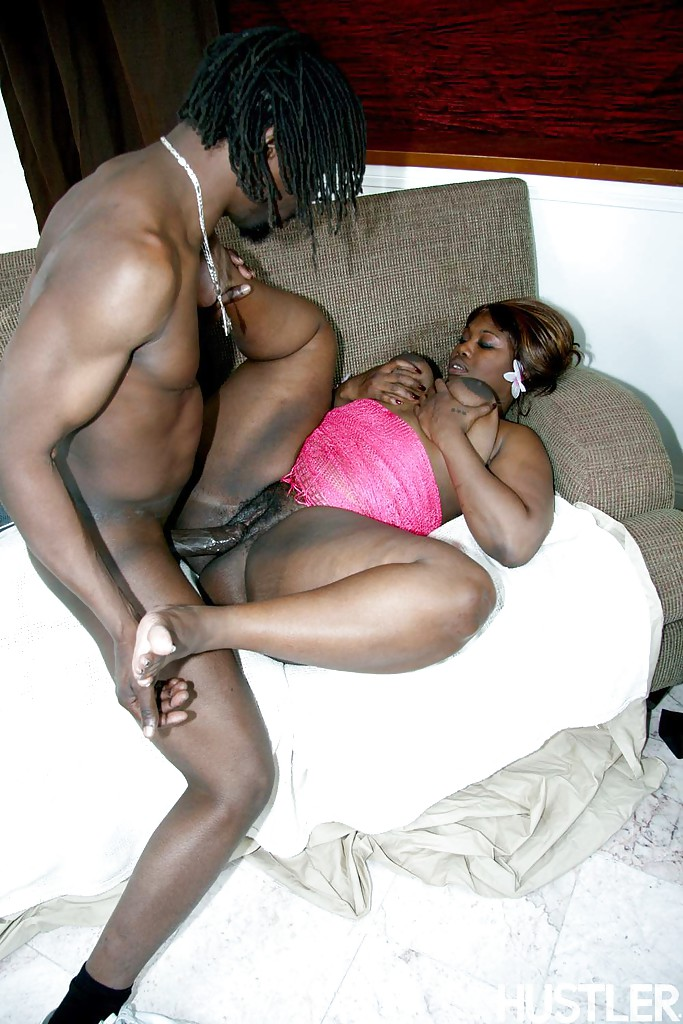 Hairy ebony whores