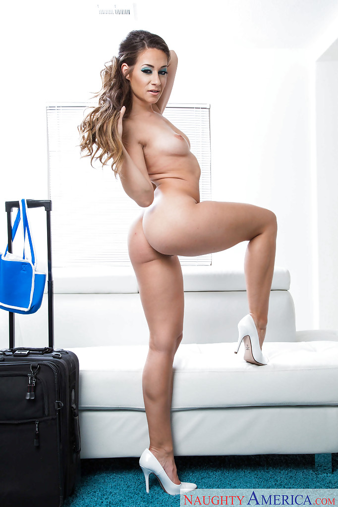 Nude stewardess galleries