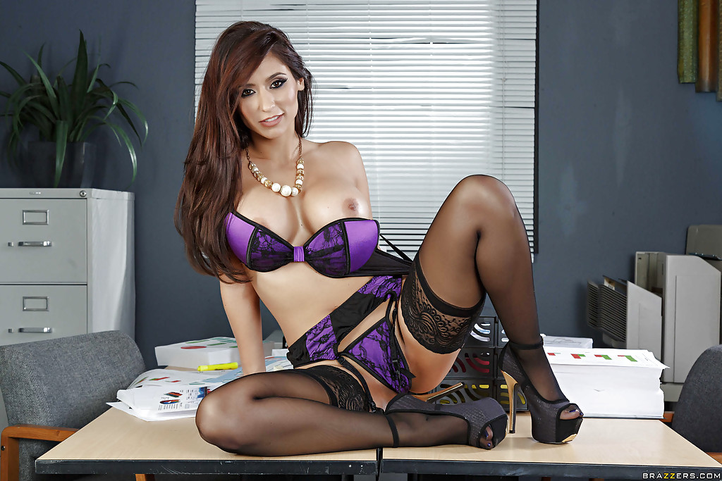 Probably, Hottest secretary girl fucking pic think, that