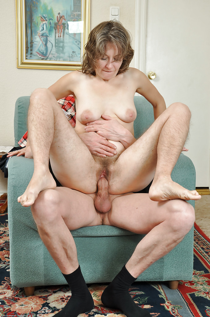 Big dick taking woman