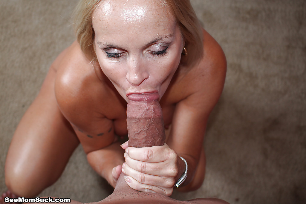 milf monster cock