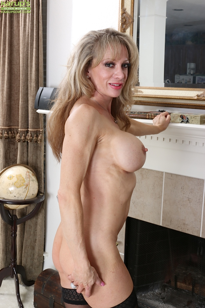 Constance towers tits