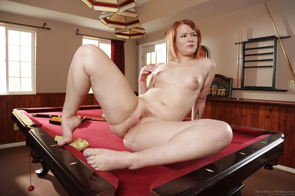 Homemade bbw redhead sex interesting