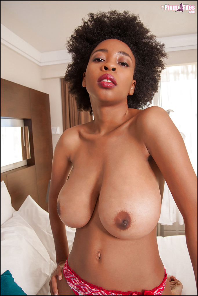 East africa nude girls