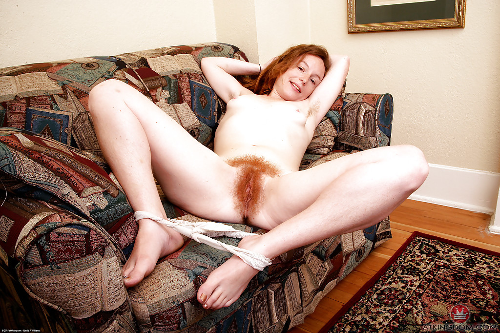 Stories sex ultra extremely hairy pussy thick
