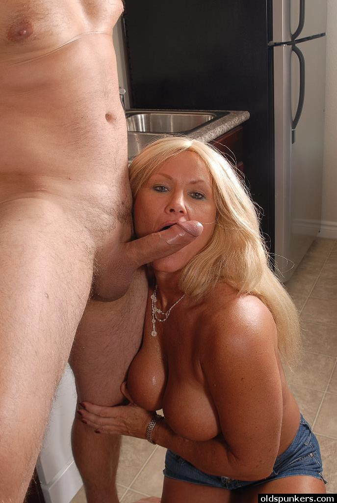 Mature free upskirt stockings tube-7474