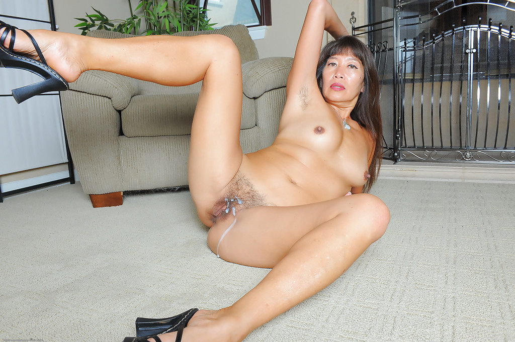 Mature asian women images