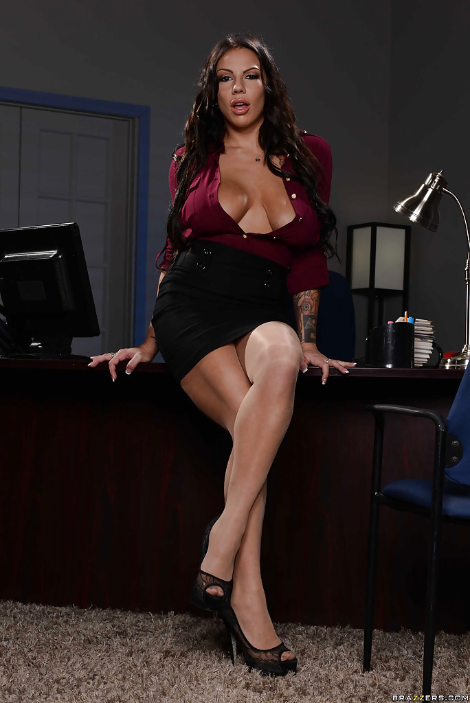 Curvey tawny chief girl Lylith Lavey flashing upskirt panties porn photo #324677466 | Big Tits At Work, Lylith Lavey, Ass, Babe, Big Tits, Brunette, Close Up, Clothed, Hairy, High Heels, Latina, Legs, Nipples, Office, Panties, Pussy, Skirt, Spreading, Stockings, Tattoo, Upskirt, mobile porn
