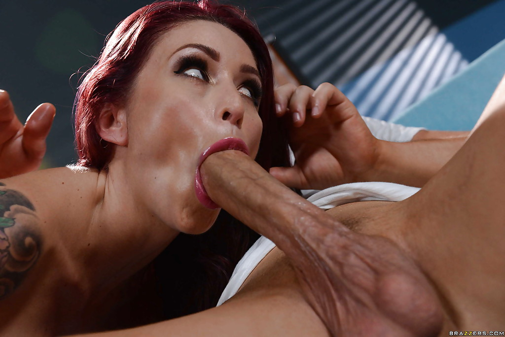 Breanna daisy double ended dildo