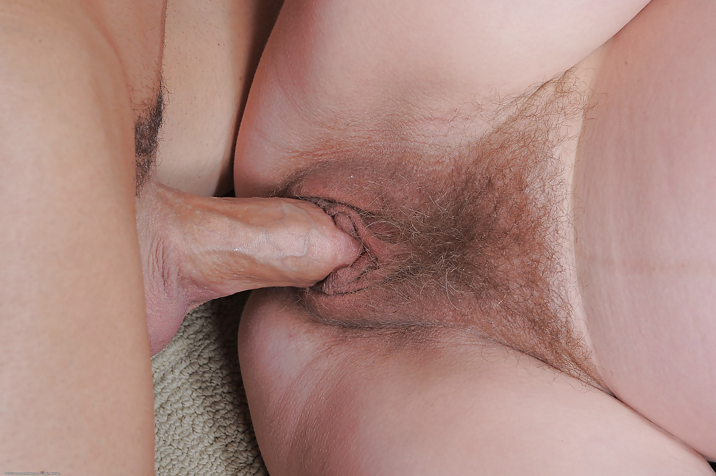 Hot ride big cock hairy pussy close up pics