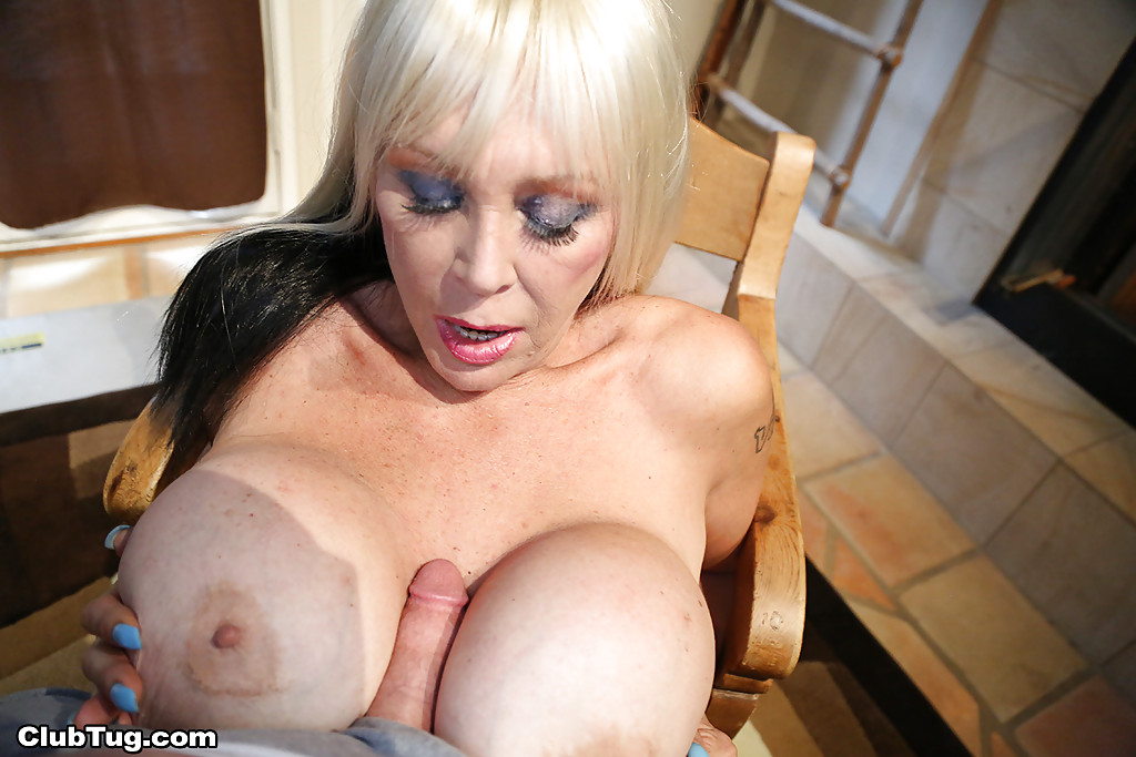 Big Natural Tits Cum Swallow