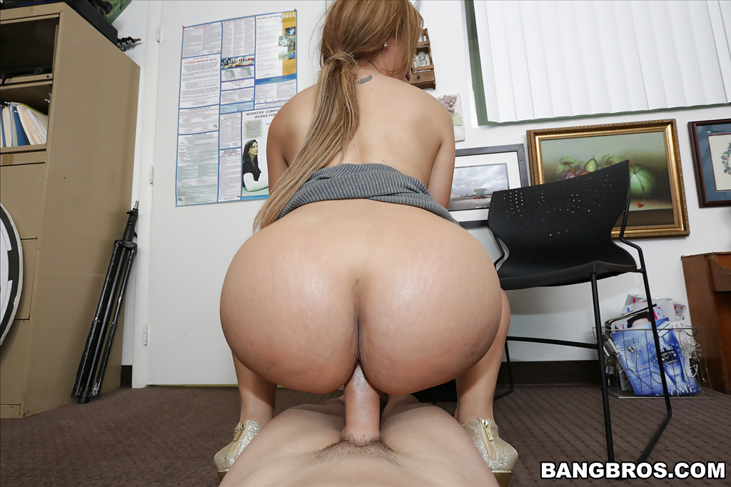 Ms. juicy anal