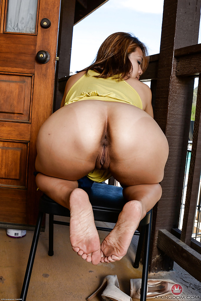 big ass asian milf