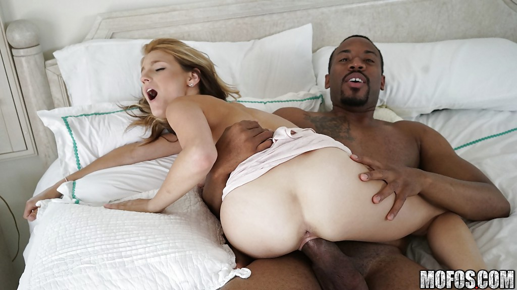 Adult cream interracial pie video