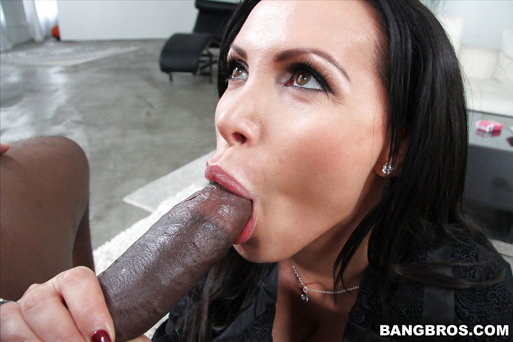 Job blow nikki benz