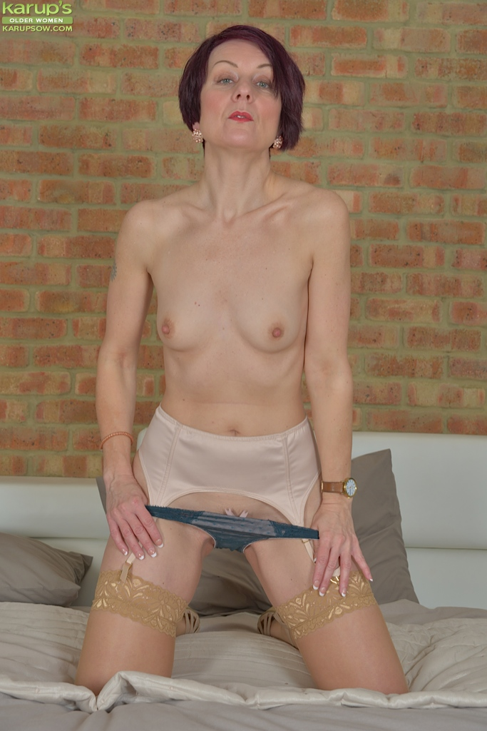 short small breasted women nude