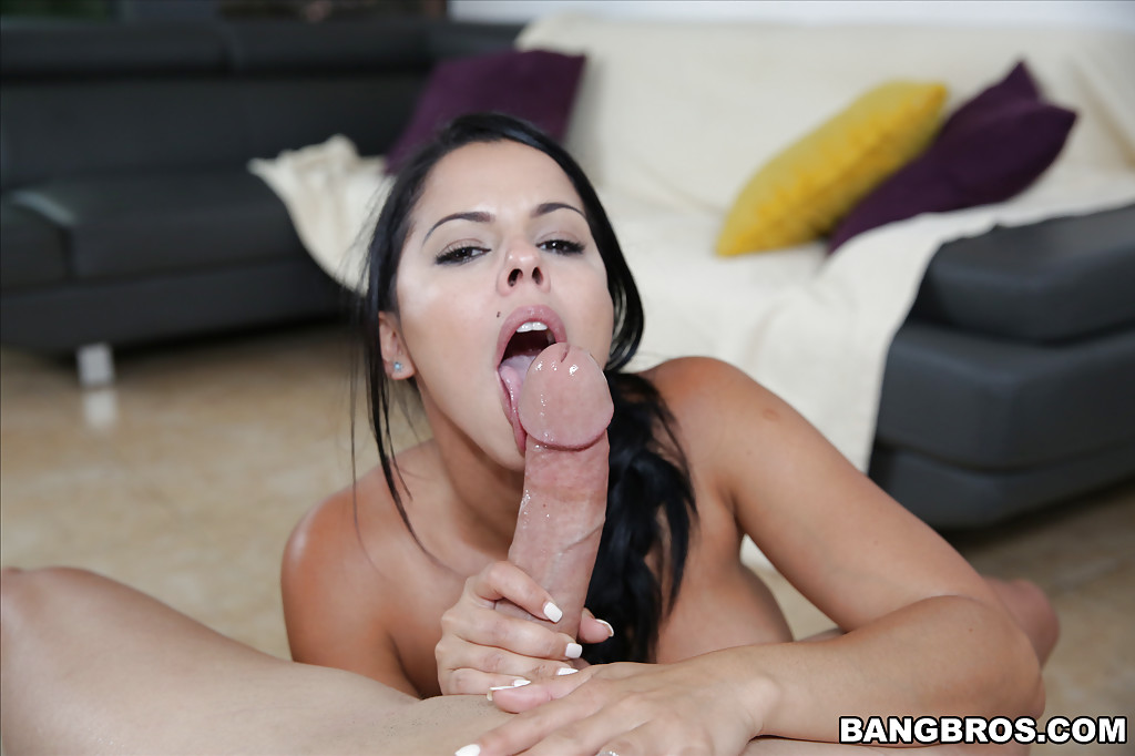 Think, that porno bigcock blowjob